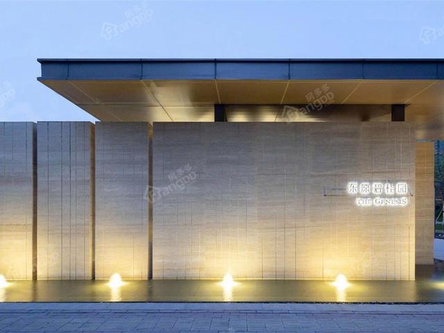 上海优质新房排行榜 东原碧桂园是你留在上海的绝佳机遇