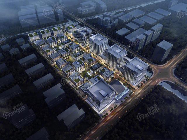 上海优质新房排行榜 中电信息港是你留在上海的绝佳机遇
