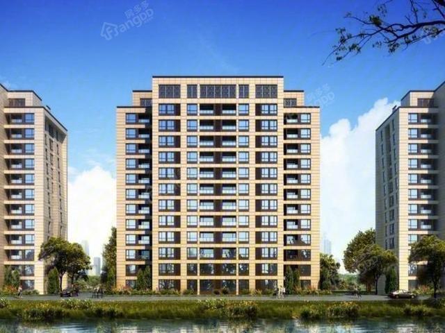 上海优质新房有哪些 中洲珑玺台惹人爱
