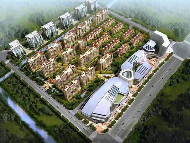 上海的中洲珑玺台怎么样  详细解析上海中洲珑玺台
