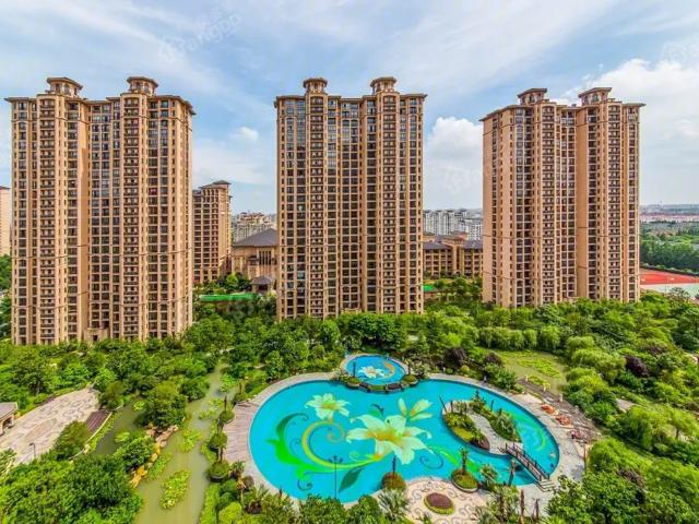 上海闵行上海星河湾怎么样 全面解析上海星河湾