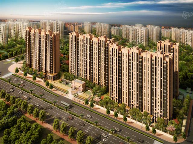 上海杨浦金浩园,让您尽享都市繁华