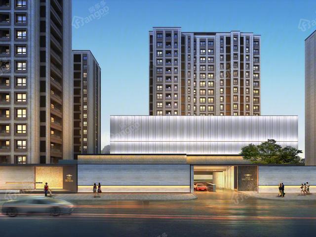 阳光城·檀悦101,在上海杨浦置业首选这个项目