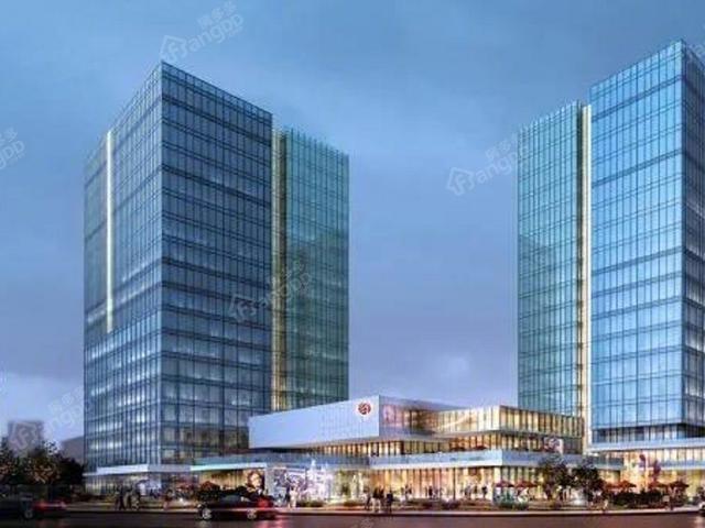上海热门楼盘有哪些 静安置业首选市北壹中心