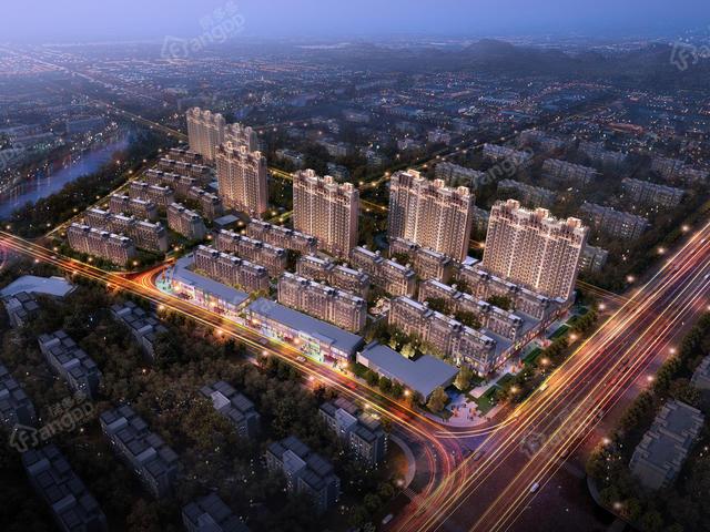 首创锦悦商铺,在上海松江置业首选这个项目