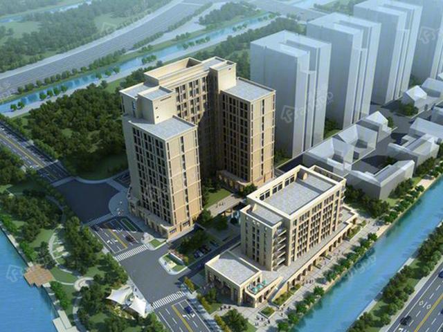 上海嘉定这个新房值得买入?玉宏星天地已经做好准备