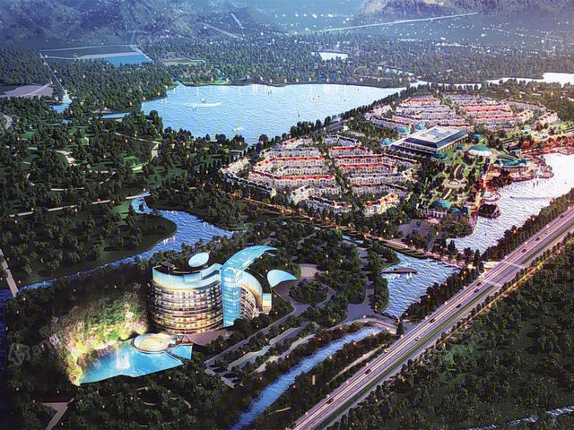 深度解读世茂纳米魔幻城,助你一步到位置业上海!