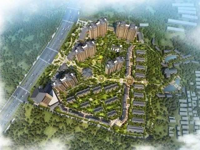 兰州榆中县置业的优质首选 时代文旅城楼盘解析!