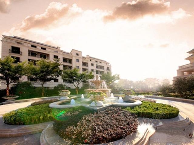 上海热门新房排名  浦东尼德兰北岸最受欢迎