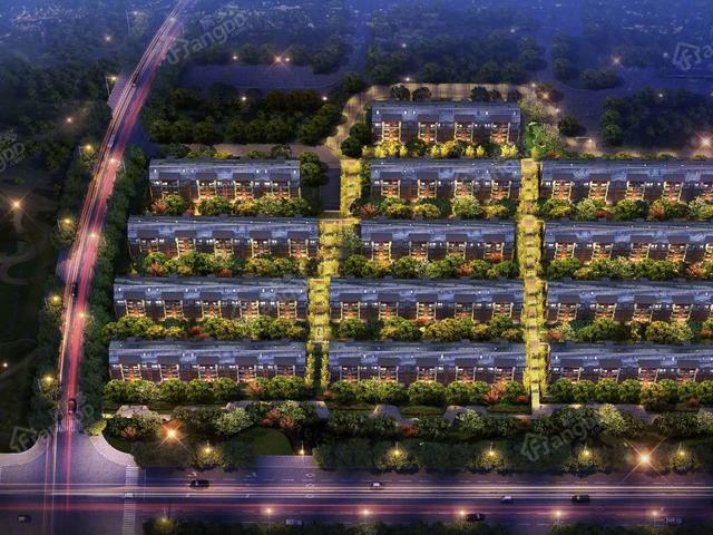 户型合理,环境优美 带您一探究竟凤凰城天境·W墅项目特色