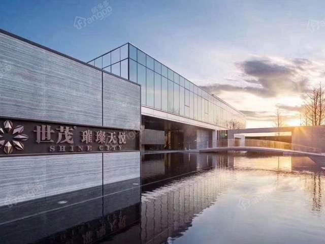 嘉兴平湖优质新房排名 世茂·璀璨天悦最受关注