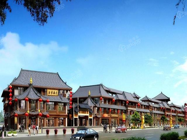 赤峰契丹城怎么样 赤峰契丹城最新房价