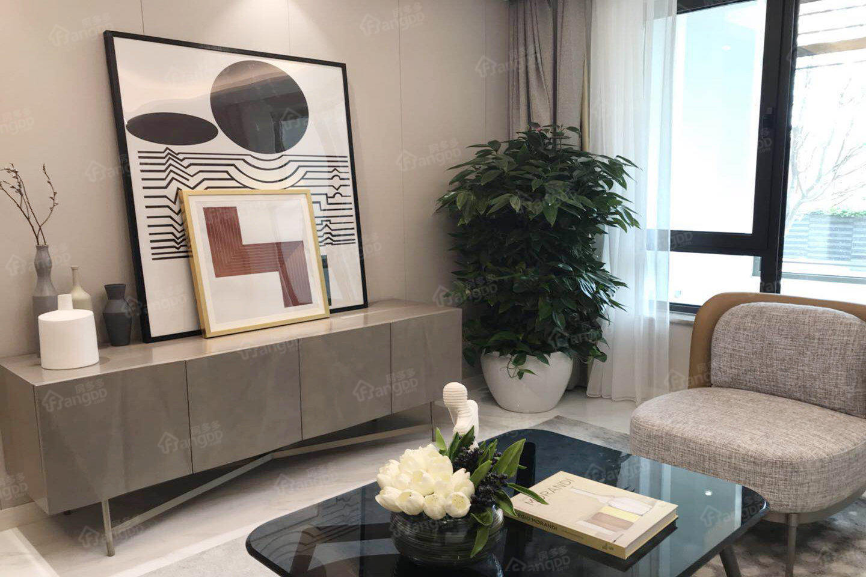 北京优质新房有哪些 绿城•西府海棠惹人爱