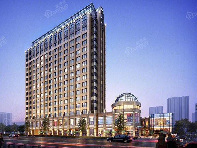 上海青浦热门新房推荐 上实虹桥湖畔给你温馨家园