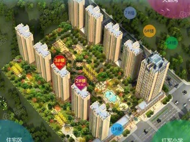 瑞安状元府——运城东城区的精致美宅,已成为新的置业首选!