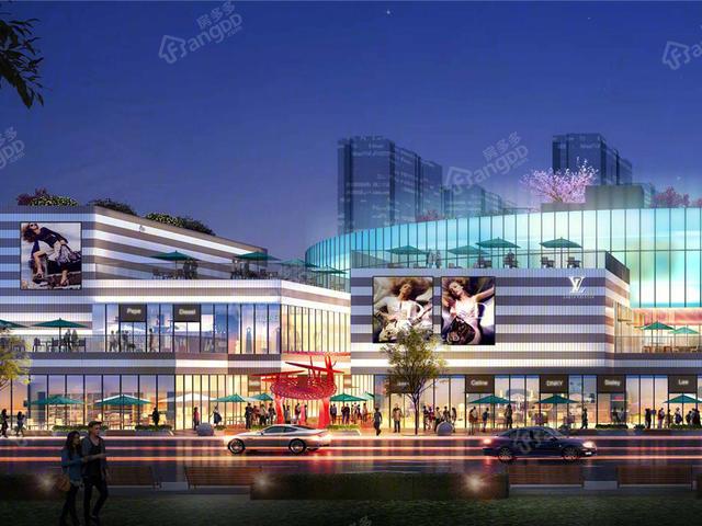 上海新环广场荣耀归来,演绎上海浦东优质新生活