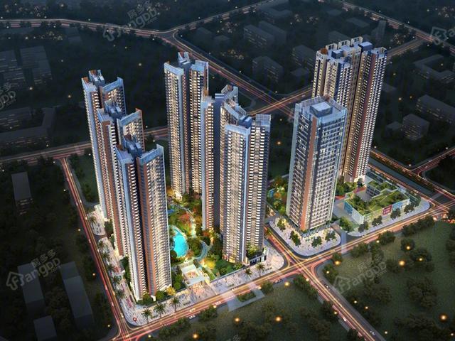 在深圳买房,请查收这份星河天地评测报告