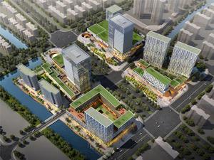 青浦宝龙广场