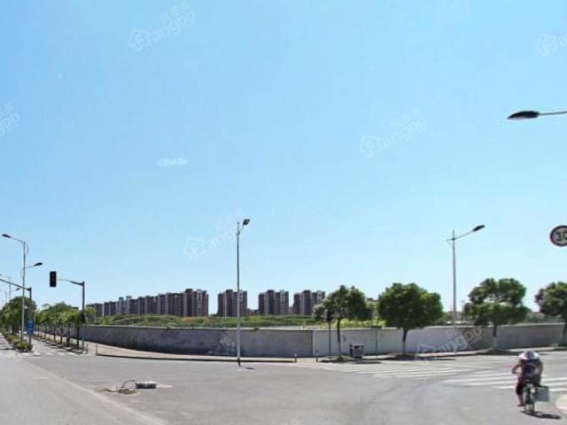 上海浦东中建锦绣熙岸 | 有权选择更好的生活!