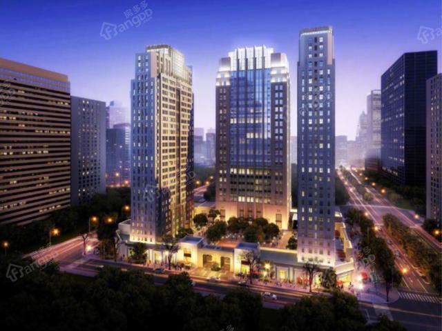 置业上海浦东,还有比福晟钱隆广场更好的选择吗
