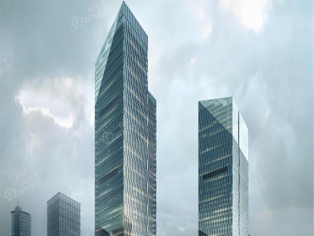 详细解析深圳华侨城创想大厦云邸,龙华的新房为何如此出众