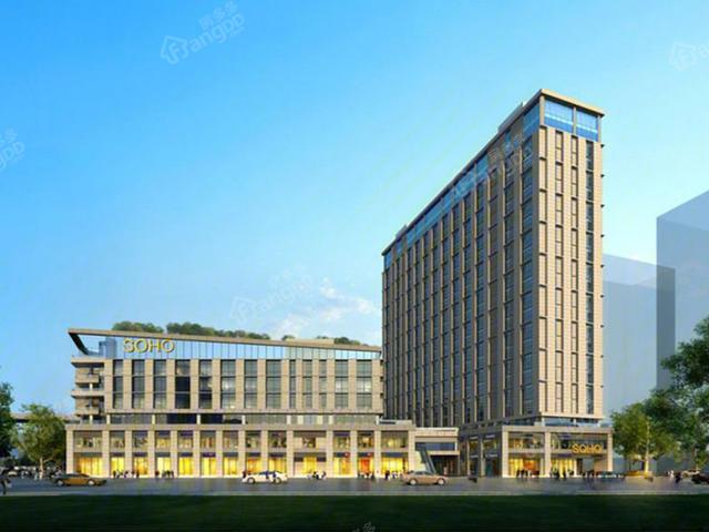 无锡优质新房有哪些 世贸中心酒店惹人爱