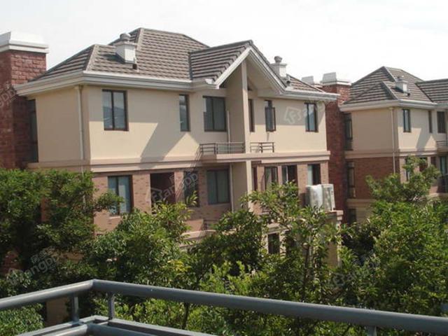 闵行买房怎么选,银都名墅让安家上海成为可能