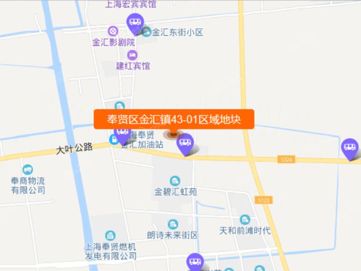 奉贤区金汇镇43-01区域地块_0
