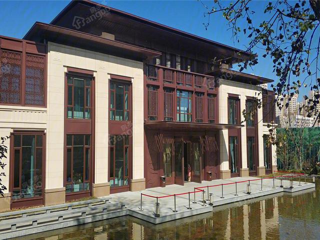 解析天津龙湖首创禧瑞郦城的建筑基因,在西青寻求居住新体验!