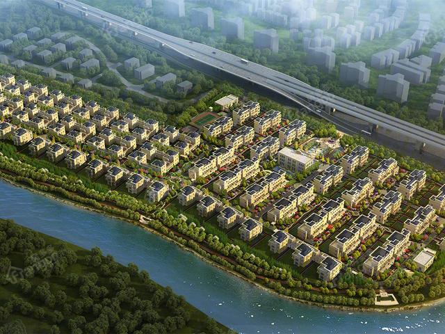 浦开•世纪珑墅的房子怎么样 多角度解读上海浦开•世纪珑墅