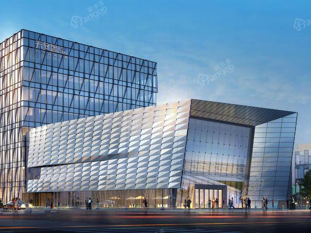天安智谷上海长兴科创中心怎么样 天安智谷上海长兴科创中心项目实测