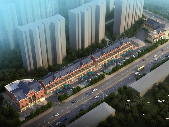 明天华城三期商业的房子怎么样 深度解读上海明天华城三期商业