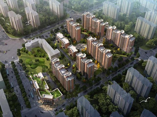 深度解读海上壹街区,助你一步到位置业上海!