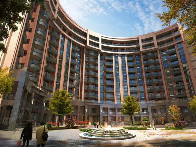 上海长宁优质新房推荐 上海长宁古北ONE备受青睐