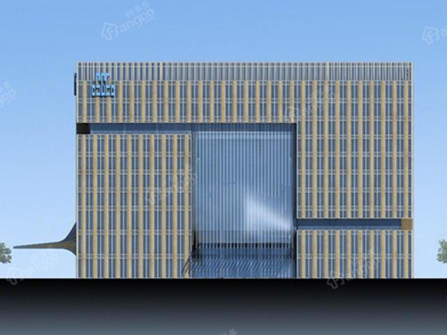 南京中建大厦评测报告,置业南京的赶紧收藏!