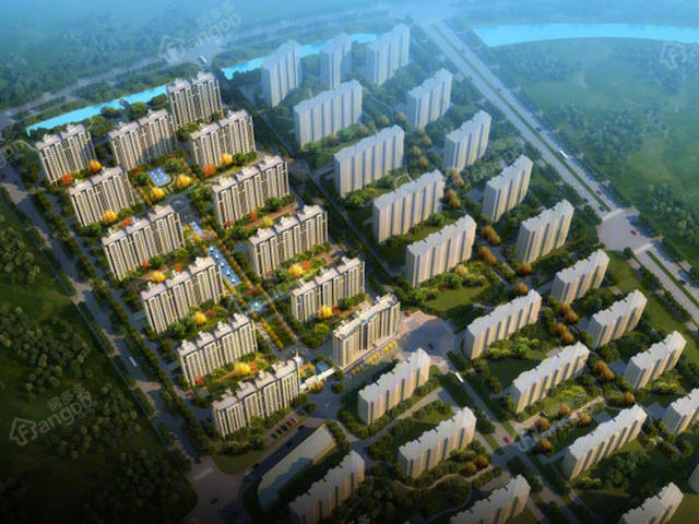 上海高关注人气项目东亚威尼斯公馆世家,崇明买房高优选择
