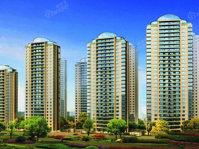 奉贤银河丽湾,点亮上海的城市新中心