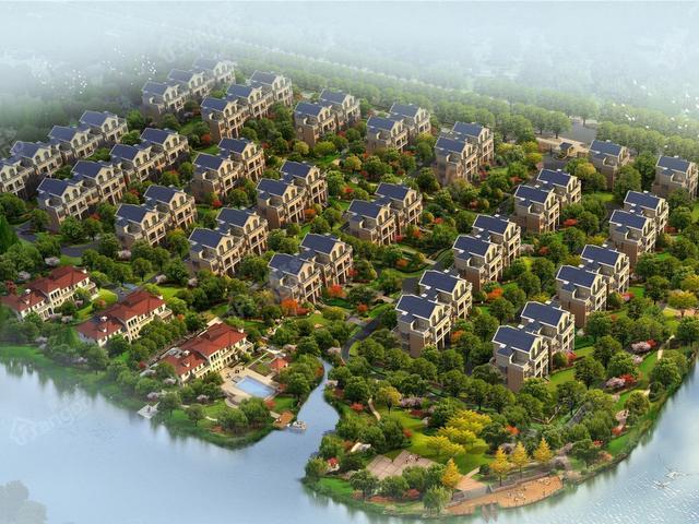 南通海门哪些新房值得买入?金海湾·半岛花园给你最佳选择