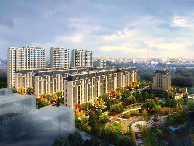 上海的秋月朗庭尚东区怎么样  详细解析上海秋月朗庭尚东区
