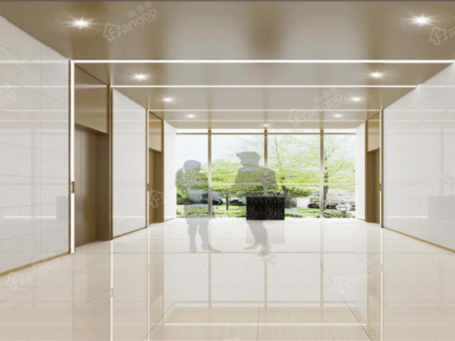 上海闵行品质楼盘解析,七宝宝龙城可以圆你买房愿望