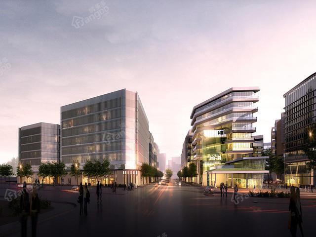 上海富力环球中心——上海闵行的居家典范,已成为新的置业首选!