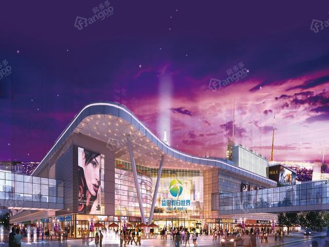 深圳优质楼盘有哪些 益田科技中心值得你选择