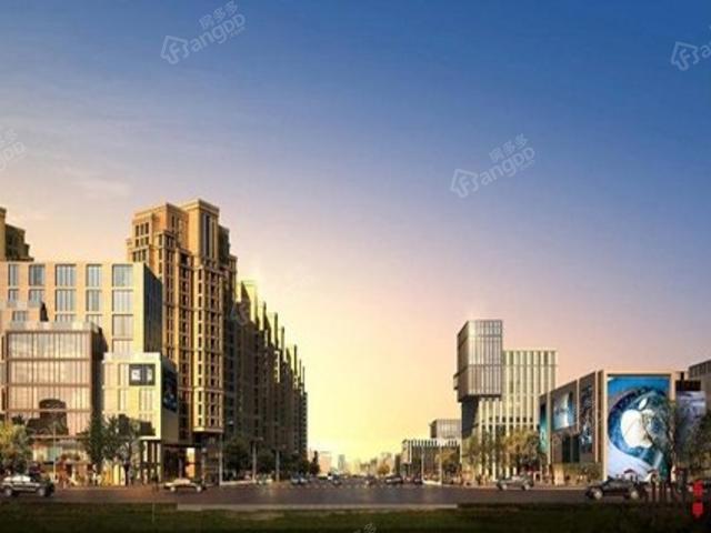 赤峰热门楼盘排名  松山五甲万京赤峰信息科技创新园最受欢迎