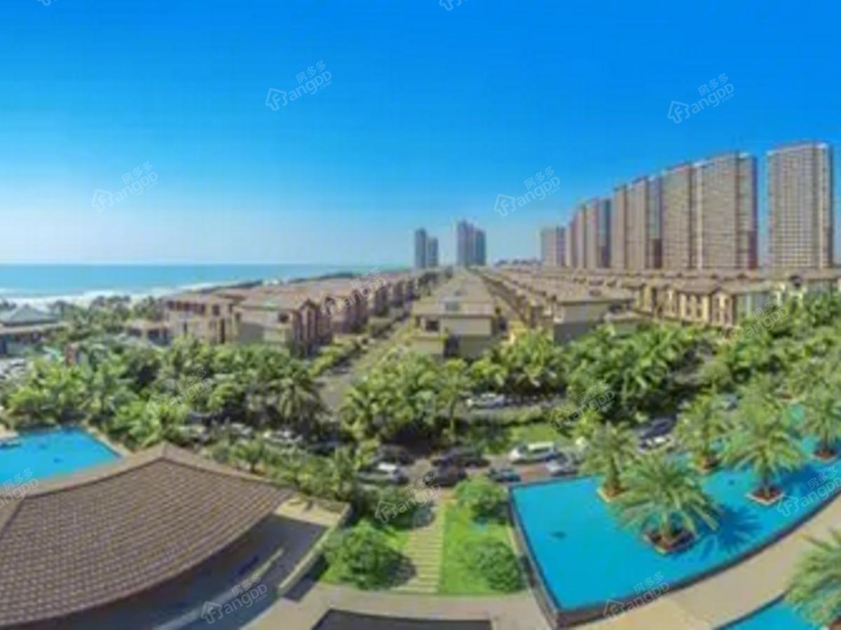 鼎龙·天海湾