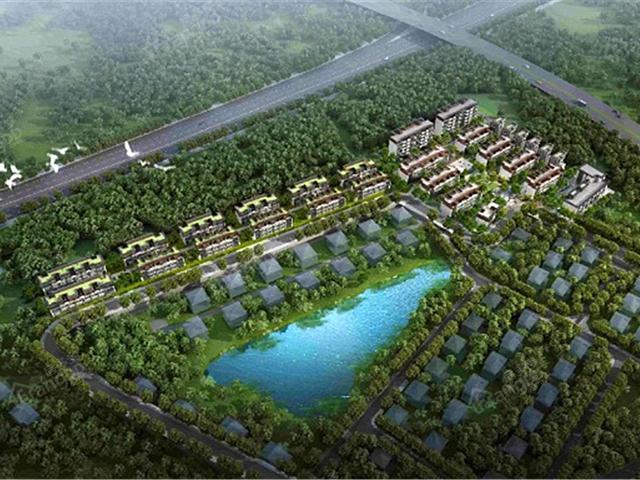 深圳玺园,尽显城市之美