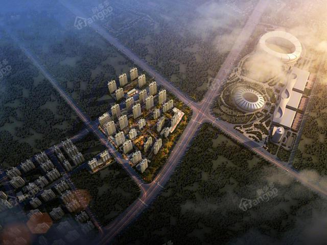 乌鲁木齐哪些项目值得购买?米东买房人都在看乌鲁木齐碧桂园
