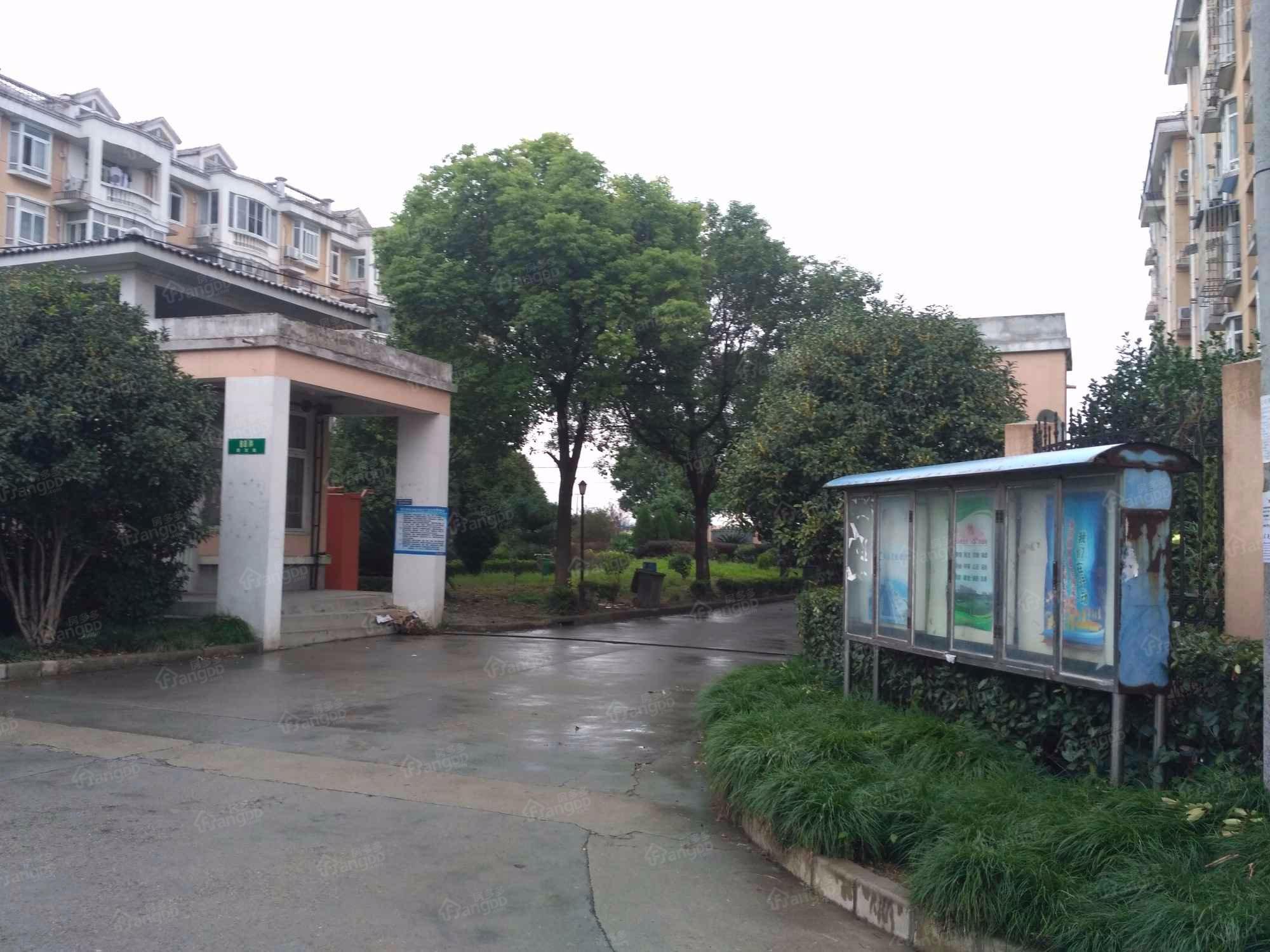 金旭新苑小区图片