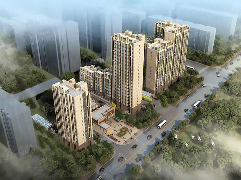 北京密云优质新房排名 碧桂园·琅辉最受购房者青睐