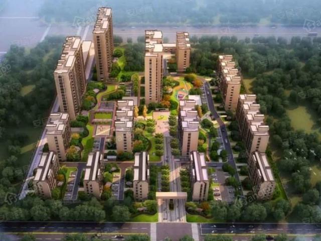 徐州鼓楼优质新房排名 鼓楼华美·阳光美邻最受欢迎