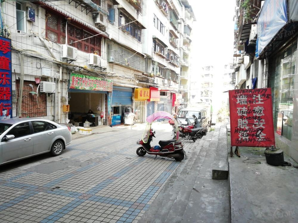 安庆路小区小区图片